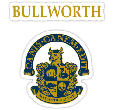 bullworth academy logo